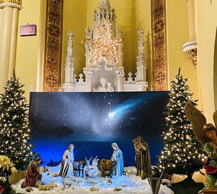 Christmas Vigil