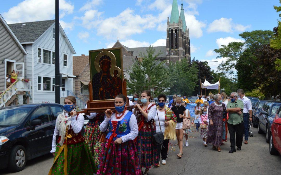 Parish Feast 2020