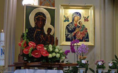 Parish Feast – Sunday
